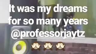 Harmonize Ft Professor Jay