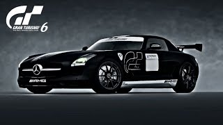 Gran Turismo 6 - Mercedes-Benz SLS AMG Stealth REVIEW