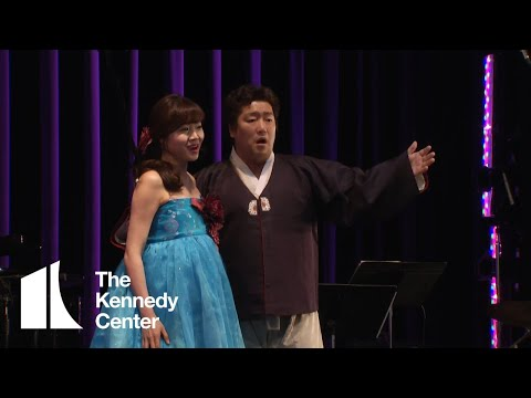 Asian American Music Society - Millennium Stage (August 27, 2017)