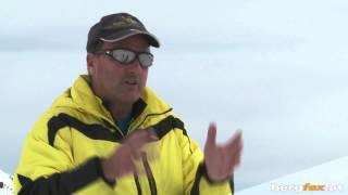 bergfex Skikurs: Planung von Skitouren und Freeridetouren - Lawinenkunde