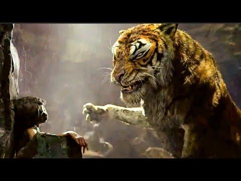 Download Mowgli Legend of the Jungle (2018) Movie Explained in Hindi   Fantasy Film Summarized in हिन्दी Urdu