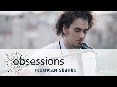 Evrencan Gündüz - Take Me To Church (Cover) @ obsessions