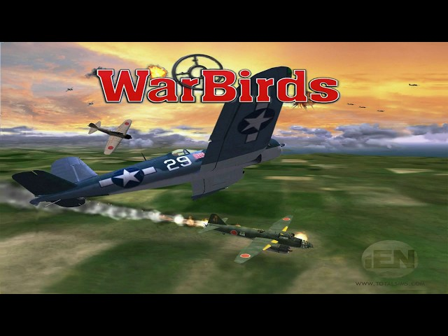 WarBirds Squadron Air Combat- Multiple Kills