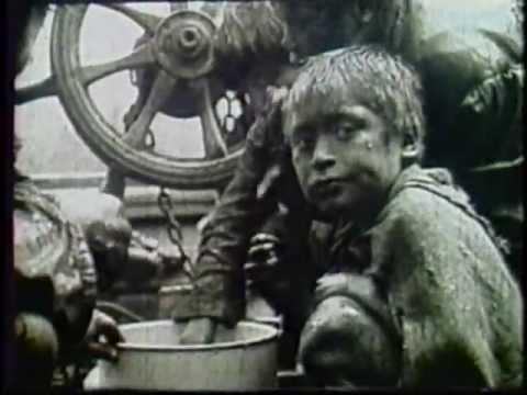 Estrecho de Magallanes: (Des) encuentro de dos miradas - Documental de Hernán Dinamarca