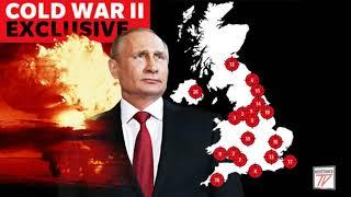 Rusia Advierte a Inglaterra que