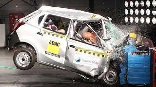 NDTV Exclusive: Maruti Swift, Datsun Go fail crash tests