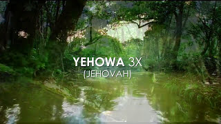 PASTOR KOFY Yehowa (GOD) ft. Ayanda Ntanzi South Africa