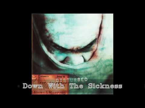 Disturbed:The Sickness [FULL ALBUM]