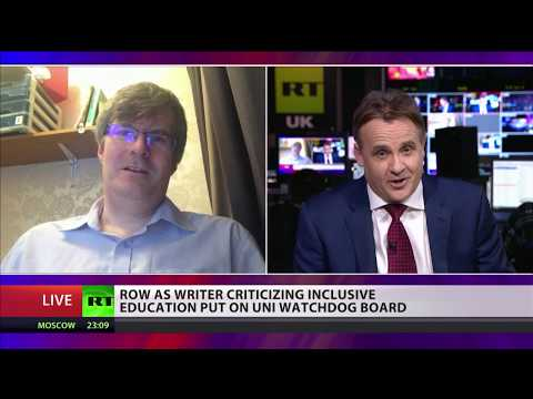 Dr John Canning, University of Brighton, on Toby Young's appointment as uni watchdog