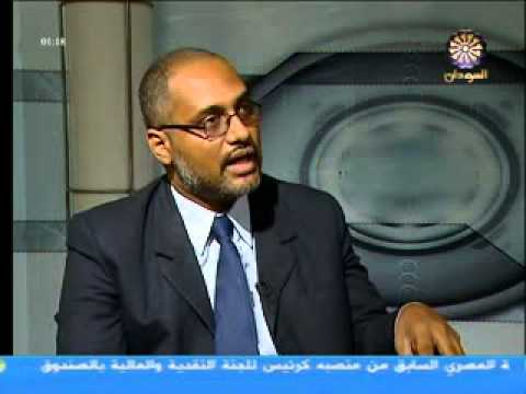 MEKKI ELMOGRABI Sudan Tv 5-2-2011 Part-1.flv
