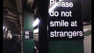 New York Values ~ Pronouns
