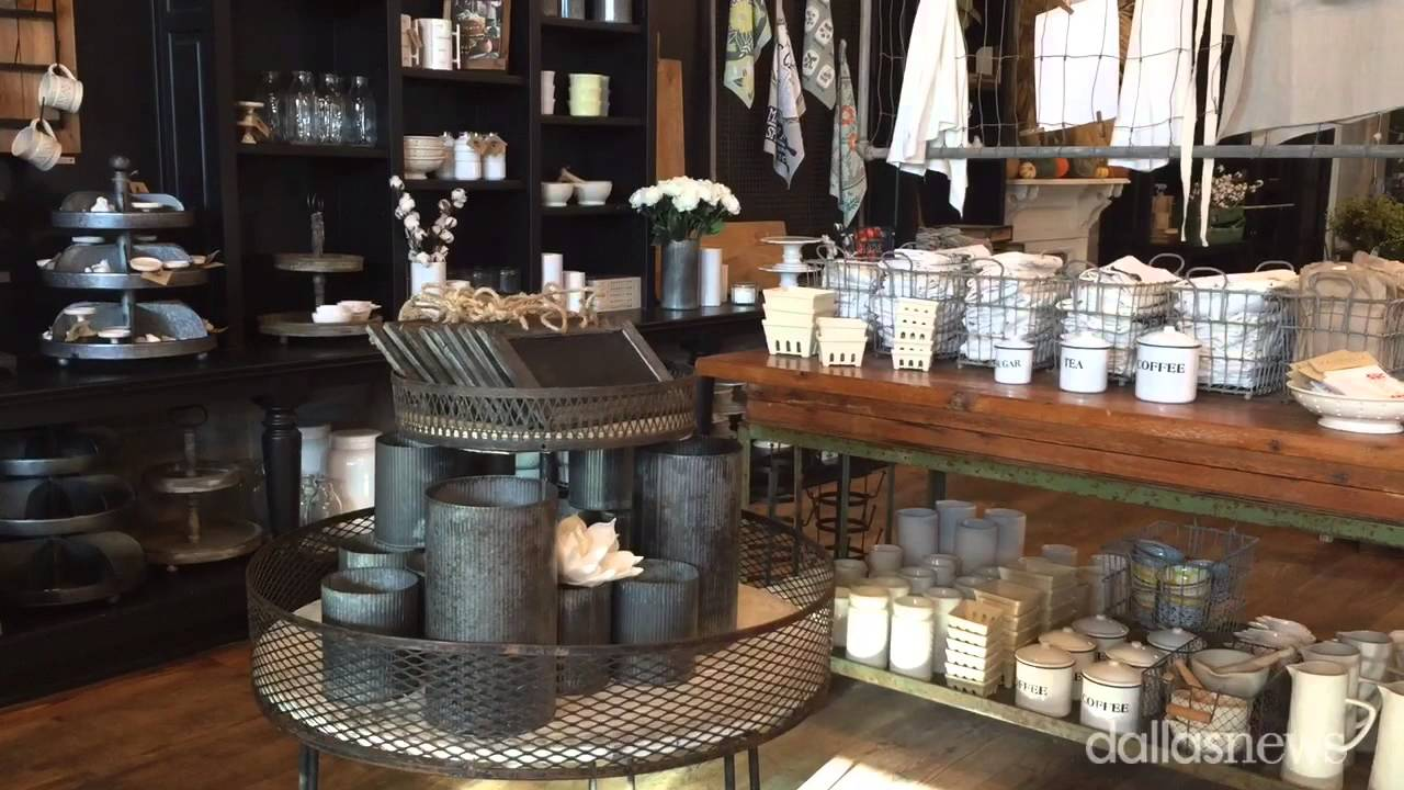 HGTV's Fixer Uppers Open New Store in Waco