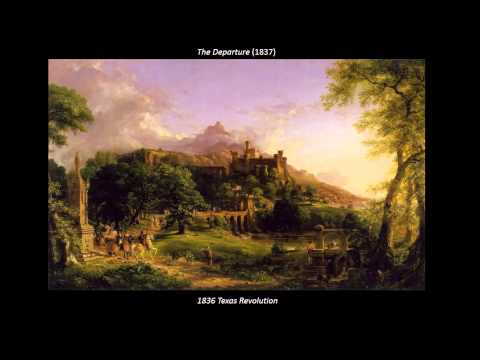 Thomas Cole: Painting the American Landscape (remastered audio)из YouTube · Длительность: 10 мин21 с