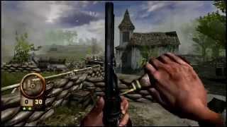 History Channel Civil War gameplay - North - Selma