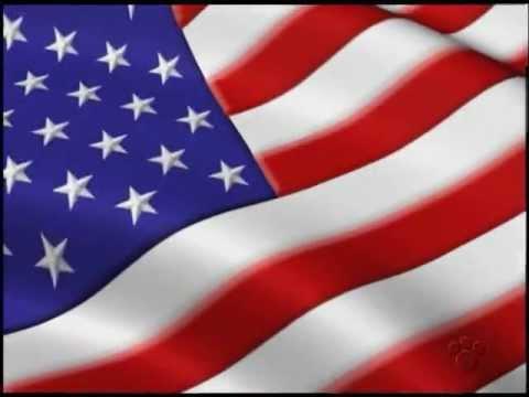 US Flag Loop