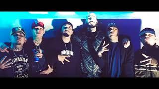 Dharius Feat Santa Grifa - San Valentín  Disco Mala Fama Buena Vidha Vidha Loca