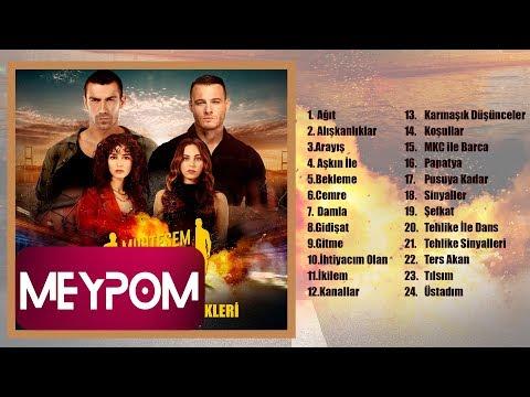 Mayki Murat Başaran - Ters Akan (Official Audio)