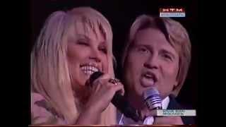 """Николай Басков. Концерт """"Тебе Одной"""". Ярославль, 7 июня 2007г."""