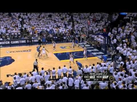 Best Road Playoff Clutch Playoff Shots Over the Past Decade!