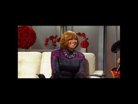 """The Gospel According To Dorinda (1-13-14) """"All In The Family"""" : The Clark Sisters Interview"""