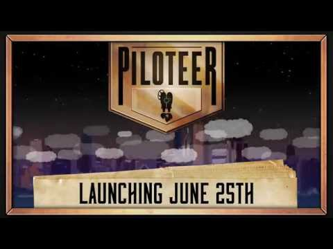 Piloteer Launch Trailer