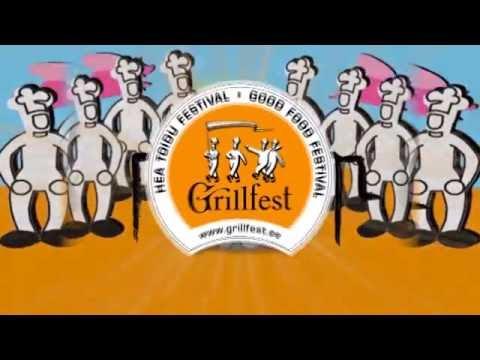 Good Food Festival - Grillfest 2016
