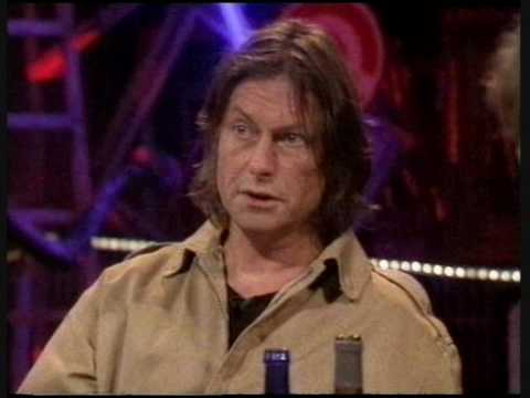 Bruce Robinson - Ruby Wax Show (Part 1 of 4)