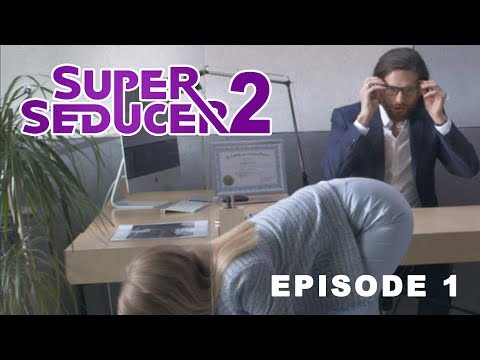 SUPER SEDUCER 2 - Episode 1 - Séduction &  Char soviétique