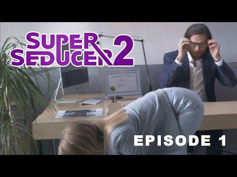 SUPER SEDUCER 2 - Episode 1 - Séduction & Char soviétique