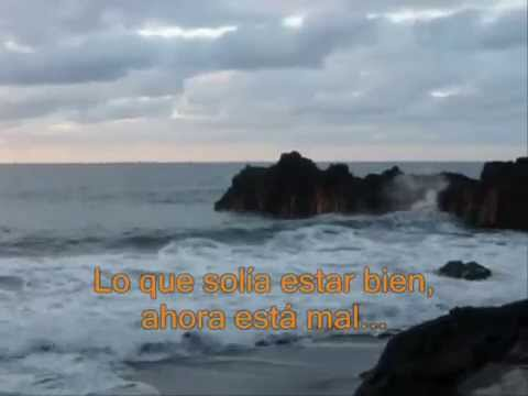 EARTH WIND AND FIRE - After the love has gone [EN ESPAÑOL]