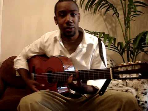 """Play Like Lauryn Hill"" Lesson 1"