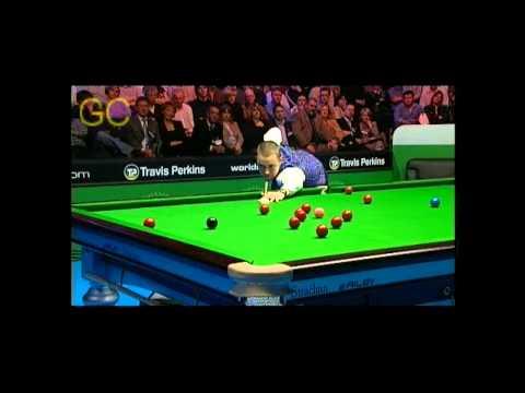 Stephen Hendry v Steve Davis [SF] 2005 UK Championship [HD]