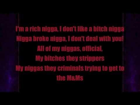 Migos Fight Night Lyrics
