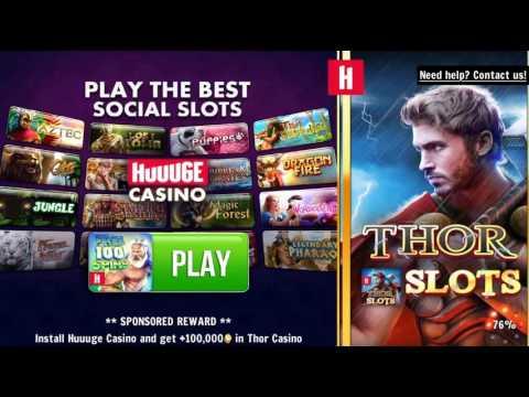 Casino gold thors casino+software