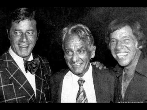 Buddy Rich - Interview about what it means to be A DRUMMER