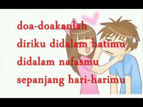 Encik Mimpi Rindukanlah with lyrics