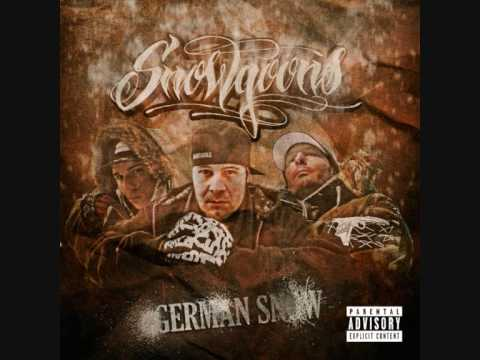 Snowgoons - Starlight ft. Viro The Virus and Aphroe [HQ]
