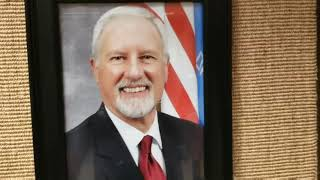 Security commission Oklahoma