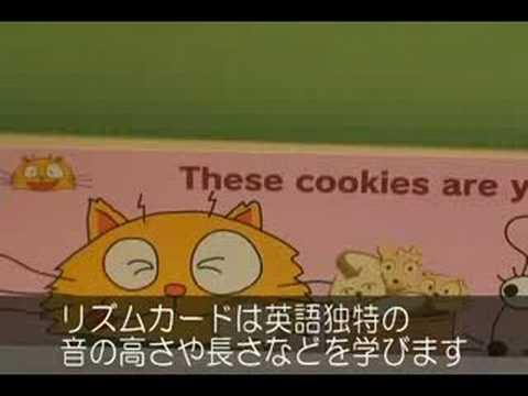 チャットとあそぼう! Cat Chat ABC豪華3点セット