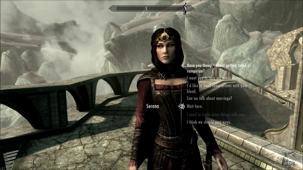sex in skyrim nexus