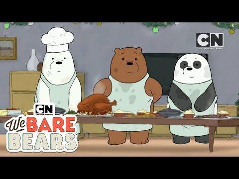 We Bare Bears | Cute ที่ดีที่สุดของ - Part 2 | Cartoon Network