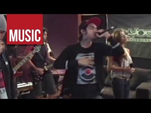 "Stick Figgas - ""Hagdan"" Live! (Ron Henley & Kat Agarrado original)"