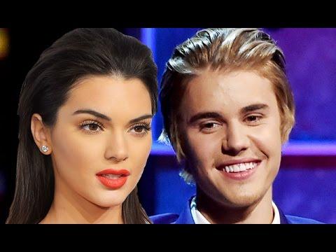 Kendall Jenner - Justin Bieber