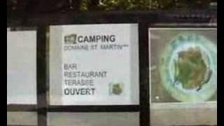 Camping Domaine St. Martin, Casteil