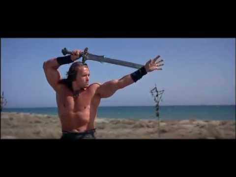 Conan the Barbarian Score - Recovery