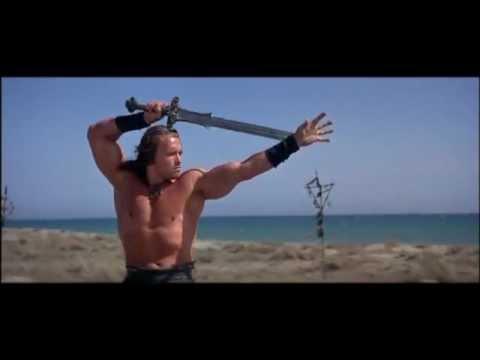 Conan the Barbarian Score - Recovery