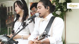I Still Love You - The Overtunes Live Wedding Cover Lemongrass Wedding Band Jogja