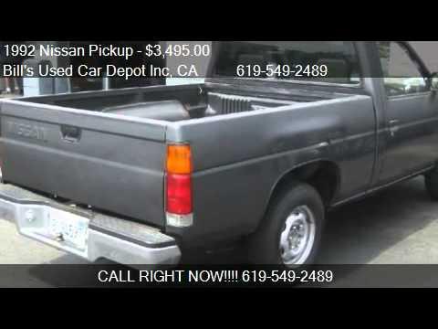 Bill S Used Car Depot Inc