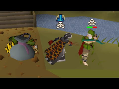 My favourite way of making money on Runescape