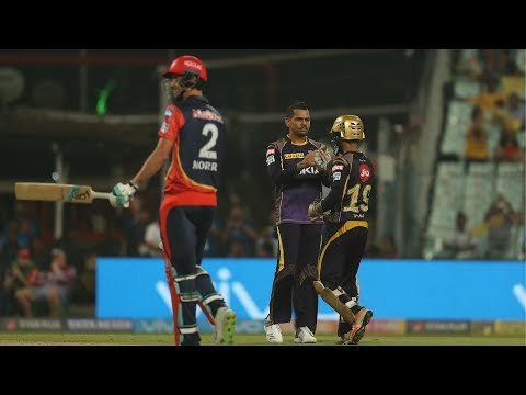 Cricbuzz LIVE: KKR vs DD Post-match show
